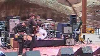 OK Go - Back From Kathmandu @ Monolith Festival - Red Rocks Amphitheatre 9/12/09