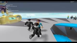 ROBLOX Natural Disaster Survival Ta dying Everyone