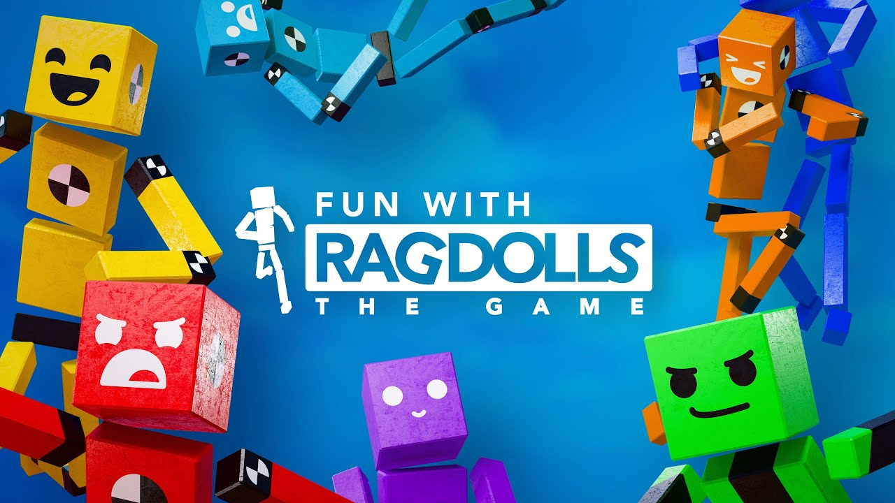 2.0 Announcement Trailer - Fun with Ragdolls: The Game