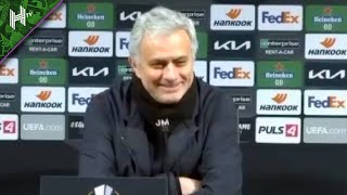 Bale and Dele? I was happy with everyone, including those 2! | Wolfsberg 1- 4 Spurs | Jose Mourinho