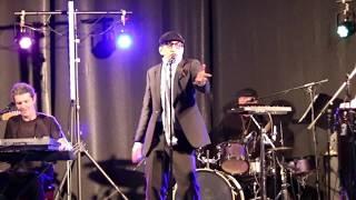 Where Did I Go Wrong - Soul Essence Band (LIVE)