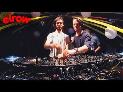 Park & Sons @ Elrow Rotterdam (Opening Set) 30-09-17 Maassilo