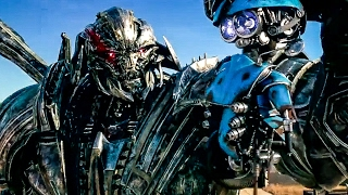 TRANSFORMERS 5: THE LAST KNIGHT Trailer #2 (2017)