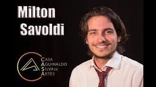 Baixar Milton Savoldi - Monólogo