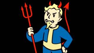 Fallout Bad Karma Sound