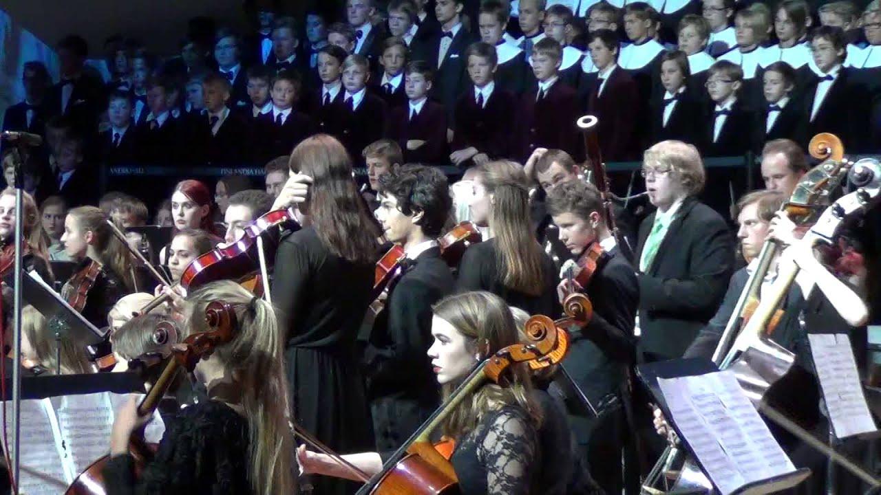 Finlandia Sibelius