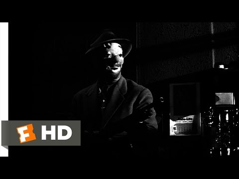 The Killing (8/11) Movie CLIP - Holding Up the Racetrack Bank (1956) HD