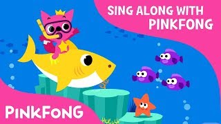 Hello, Pinkfong | Sing Along with Pinkfong | Pinkfong Songs for Children