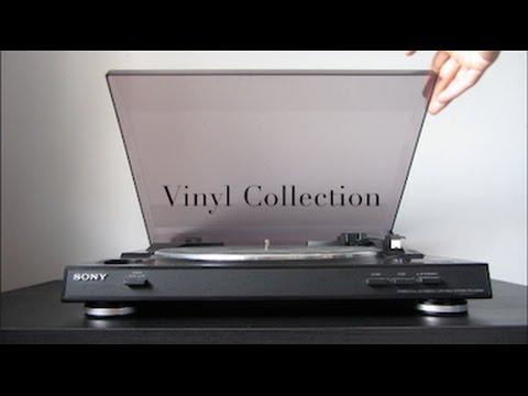 Hip Hop - Vinyl Collection