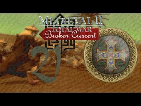 Zagrajmy w Medieval 2 Total War: Broken Crescent - Makuria odc.21 (KONIEC)