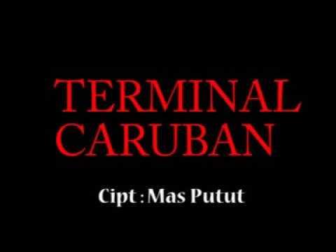 TERMINAL CARUBAN by THE CELENG