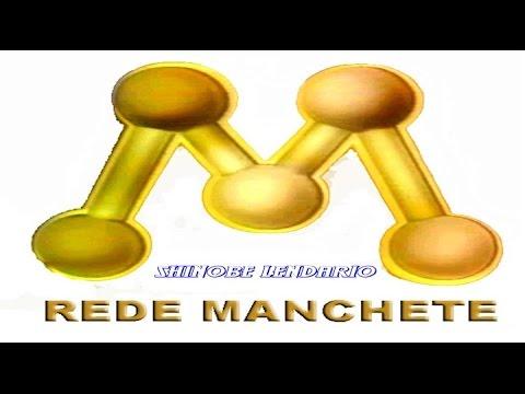 programas de infância REDE MANCHETE - GOLIAS VS JASON 23