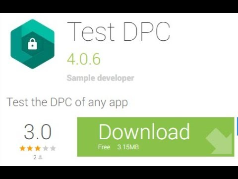 test dpc 2 0 6 apk