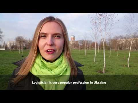 Работа в области логистики в Москве
