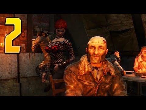 An Unexpected Partner | Metro 2033 Redux - Episode 2 (Gameplay Walkthrough)