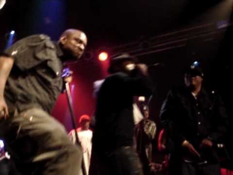 The Roots pres. The Jam @ Highline Ballroom #2