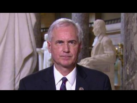 Rep. Tom McClintock on California sanctuary state bill