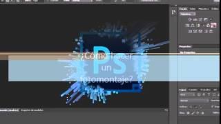 Cómo hacer un fotomontaje en 34 segundos
