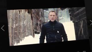 007: спектр: в стиле? Отзыв о фильме \ Spectre movie review
