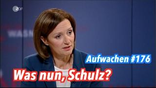 Aufwachen Podcast #176: Trumps Niedergang, SPD-Schulzfestspiele, Frankreich uvm.