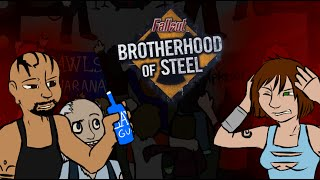 Fallout: Brotherhood of Steel (PS2) - Black Sheep Game Reviews