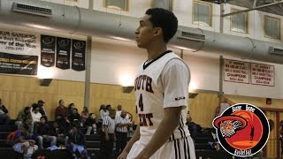 Tremont Waters Drops 28 Points in Front of Coach Calipari