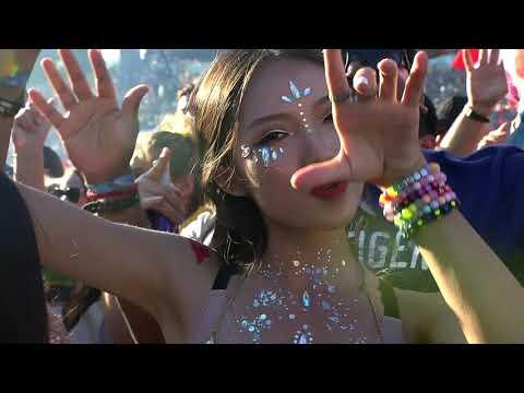 NERVO Live @ Tomorrowland 2018