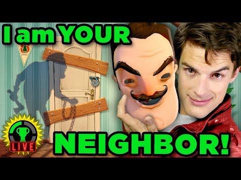 Don't Trust Anyone! | Secret Neighbor (Hello Neighbor Multiplayer)