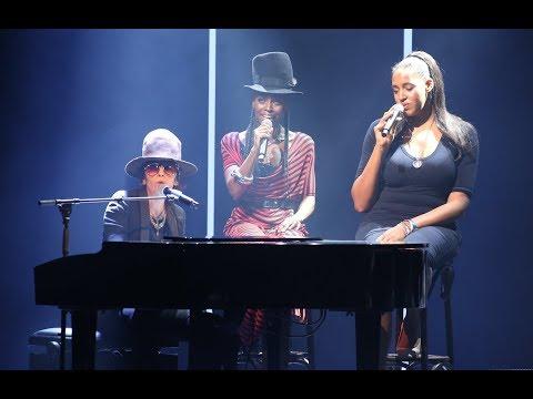 Linda Perry, Skye Edwards, Cassandra Steen and the Kaiser Quartett - What's Up