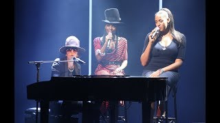 Linda Perry, Skye Edwards, Cassandra Steen and the Kaiser Quartett - What's Up