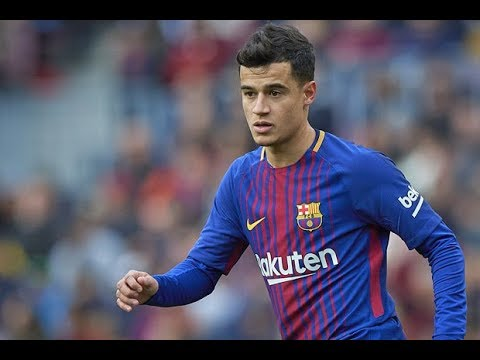Download Philipe Coutinho -All Goals,Dribling,Skill,Assist, for Barcelona 2018 by SportsHunkTV