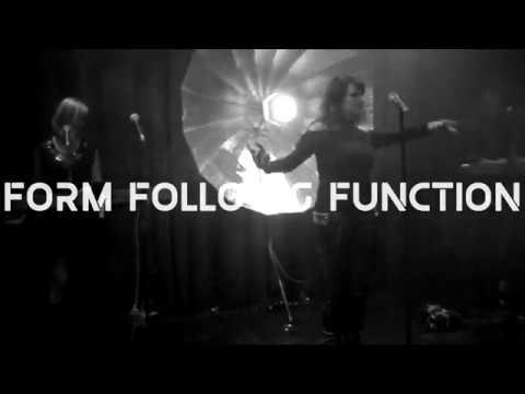 FormFollowsFunction || ARSENIC || Album Teaser