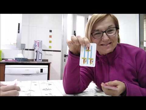 DOS Juego de Cartas Como Jugar Link Reglamento from YouTube · Duration:  21 minutes 1 seconds