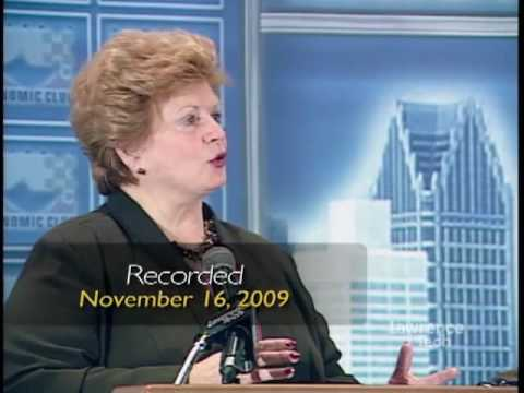 The Honorable Debbie Stabenow