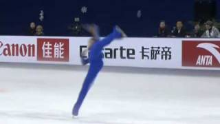ISU GP Cup of China - Adelina SOTNIKOVA - SP ソトニコワ 検索動画 16