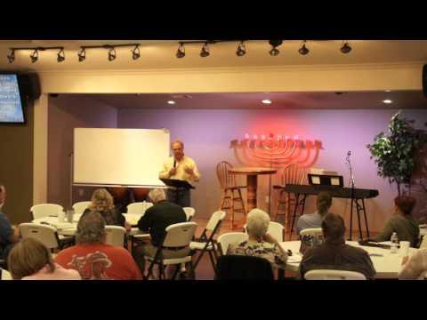 Bill Cloud @ Freedom Baptist Church 5-20-2017