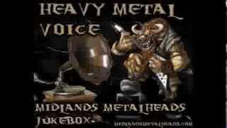 Midlands Metalheads Band Interview!