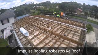 Impulse Re Roof Arana Hills