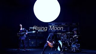 "ASTERISM「Rising Moon 」MV (AL The Session Vol.2""収録)"