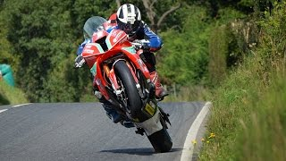 ♣ The Art of PURE ROAD RACING ♣ - Sweet Music To My Ears ✔ Ulster GP - N.Ireland