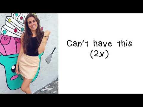 """Sorry Not Sorry"" Cover by Cimorelli-lyrics"
