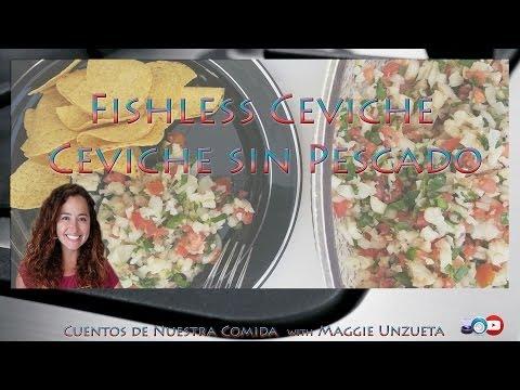 Cuentos de Nuestra Comida with Maggie Unzueta - S01E02