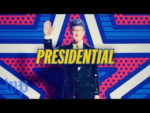 Episode 42 - Bill Clinton   PRESIDENTIAL podcast   The Washington Post