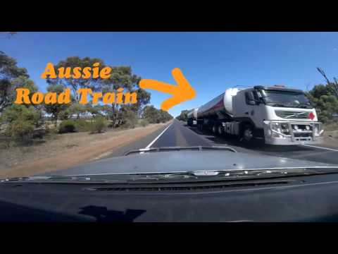 First Road Trip In Australia: Perth to Albany | The Adventurous Man
