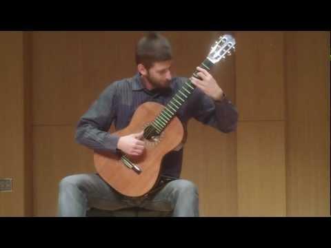 John Duarte (1919-2004): Homage to Antonio Lauro, Op. 83 (1979)