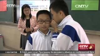В китайских школах вводятся обязательные уроки по профилактике СПИД