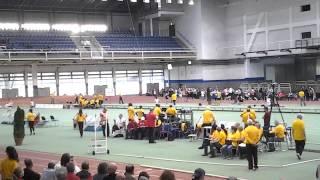 Чемпионат мира по легкой атлетике среди ветеранов