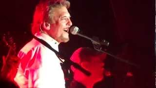 Kenny Loggins Don't Fight It and Danger Zone a the Canyon Club 6/15/2012