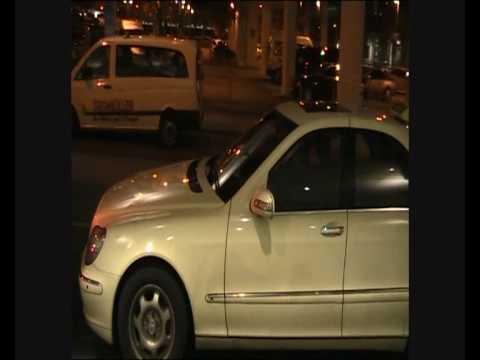 Taxis am Flughafen München