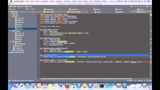 Python Django (урок 5) - язык шаблонов. Часть 1(, 2014-01-29T14:26:15.000Z)